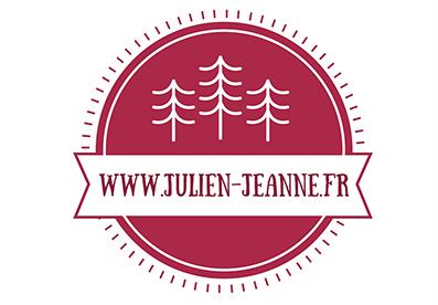 Julien Jeanne Photographe de Famille et de Mariage logo