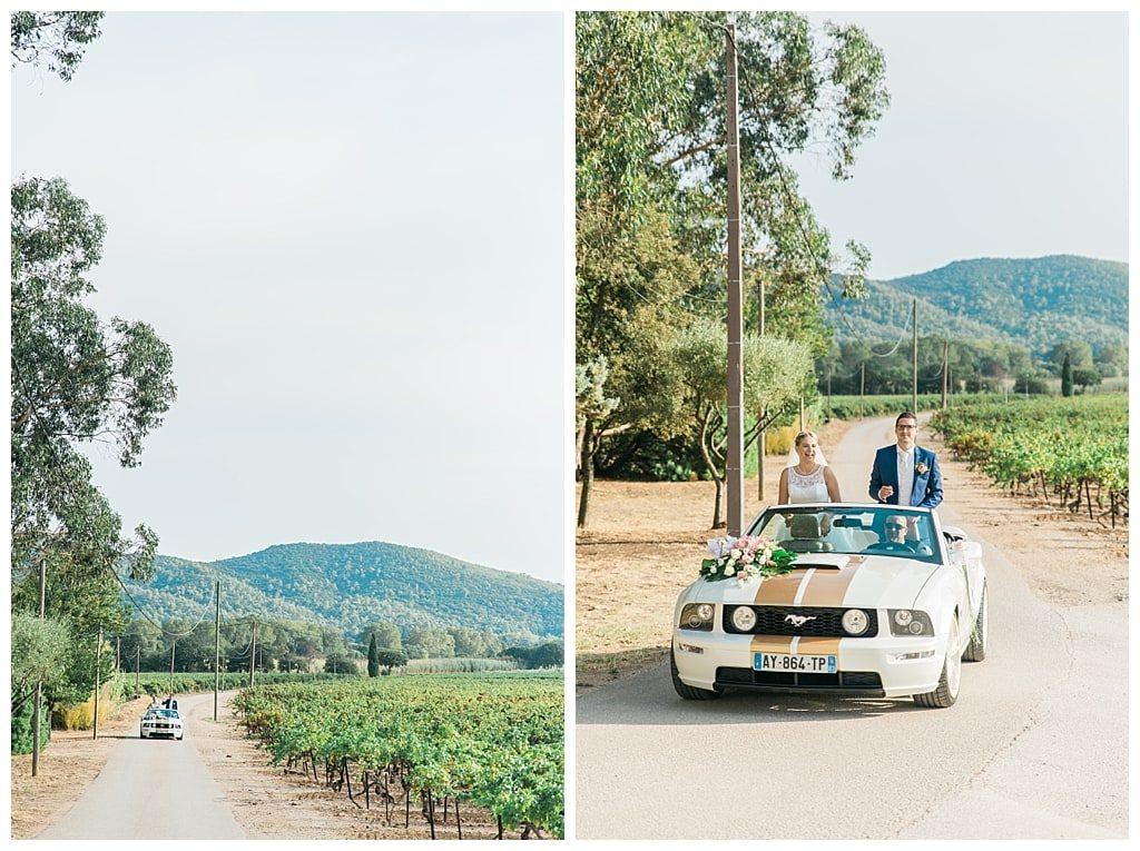 Domaine Sigalou | Photographe mariage var