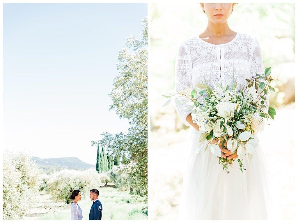 Domaine Souviou mariage