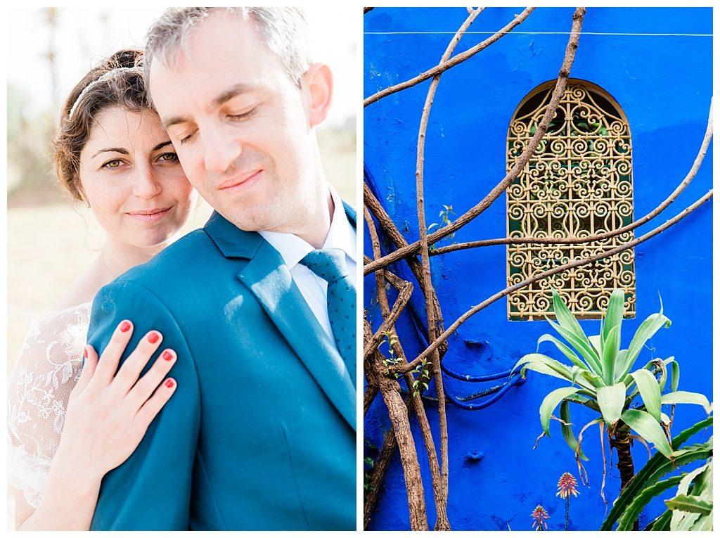 mariage marrakech palmeraie