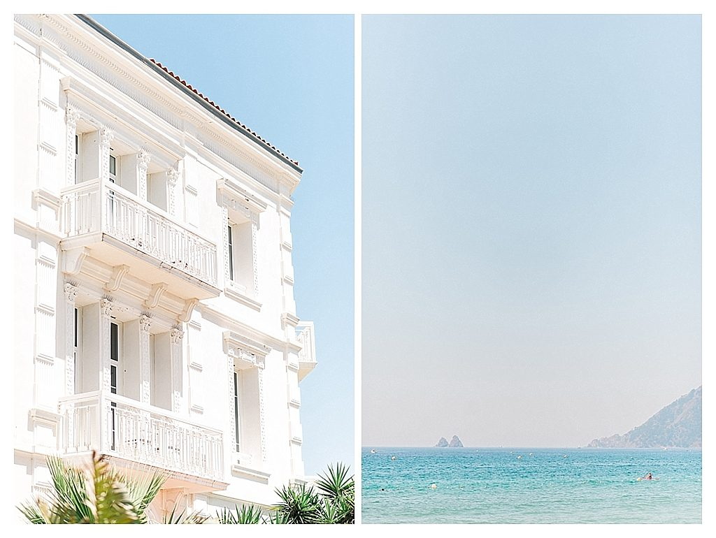 Grand Hotel des Sablettes