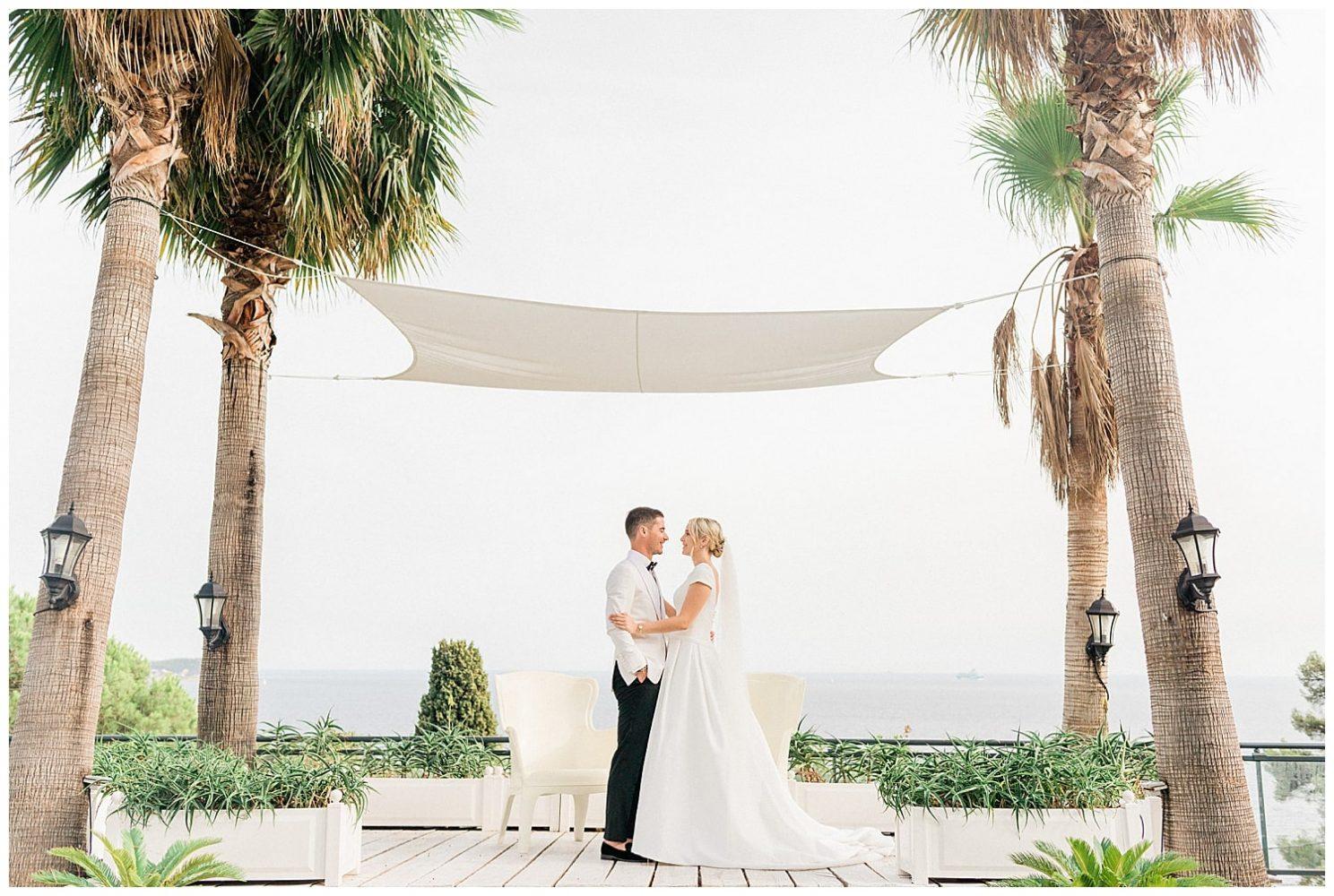 photographie mariage en provence