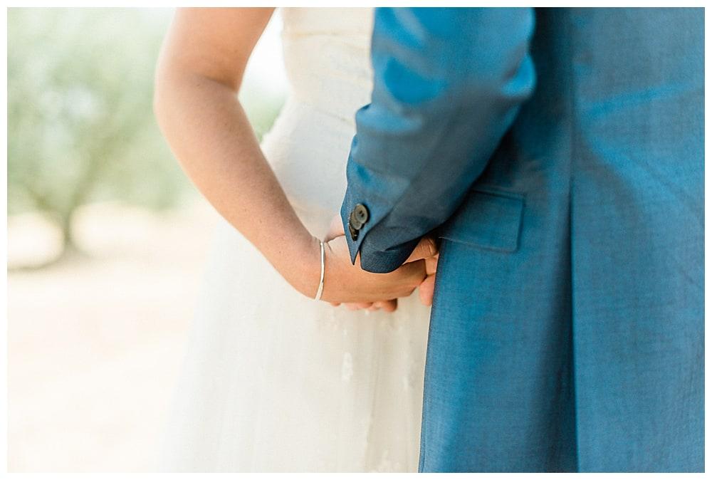 détails mariés