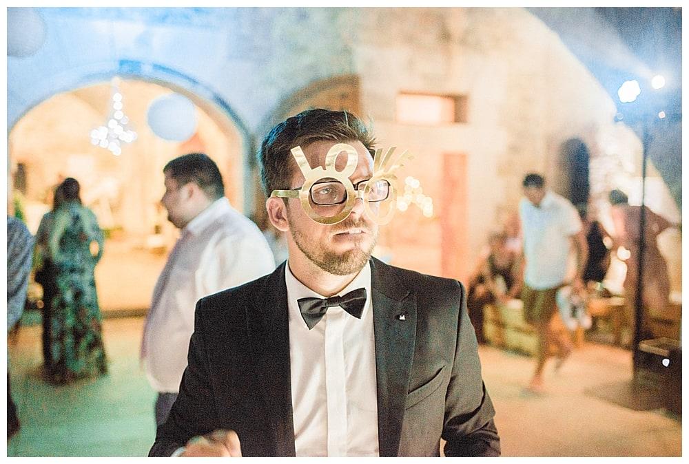 marié fête cote d'azur