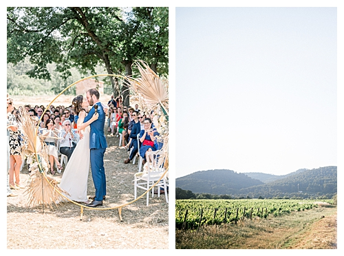 chateau deffends mariage